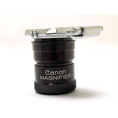 Canon Magnifier Adapter S thumbnail