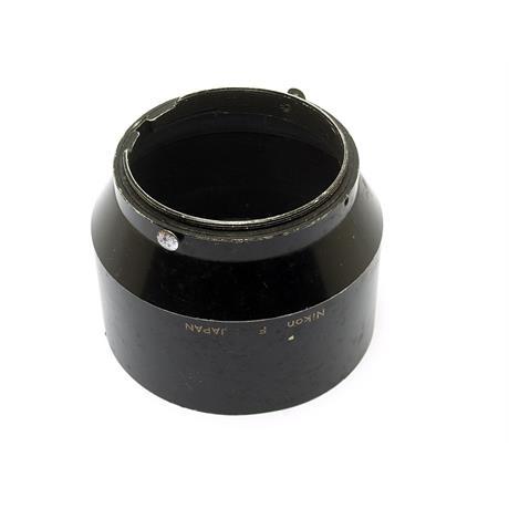 Nikon HS-4 Hood thumbnail