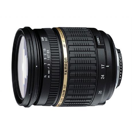 Tamron 17-50mm f2.8 Di II VC LD Asph IF – Nikon AF thumbnail