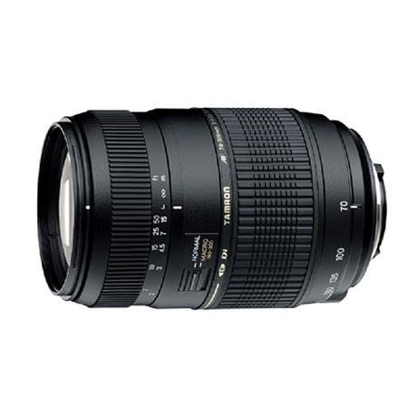 Tamron 70-300mm F4-5.6 Di VC USD - Nikon AF thumbnail