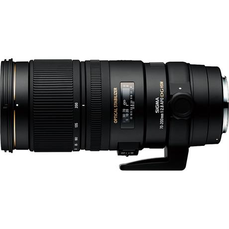 Sigma 70-200mm F2.8 APO EX DG OS HSM - Canon EOS thumbnail