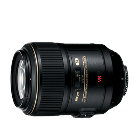 105mm F2.8 G AFS VR Micro  thumbnail