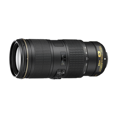 70-200mm F4 G VR ED thumbnail