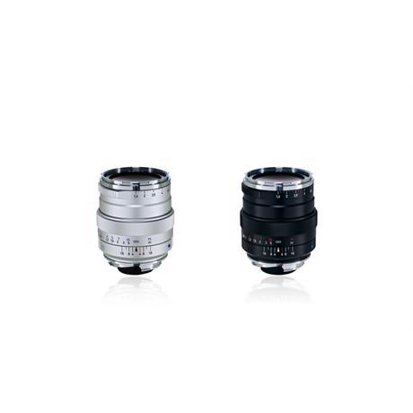 Zeiss 35mm F1.4 ZM - Black  thumbnail