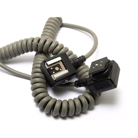 Nikon SC17 Flash Cord thumbnail