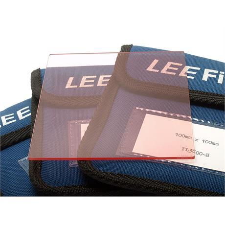 Lee 3x Flourescent-Daylight Filters thumbnail