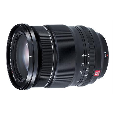 Fujifilm 16-55mm F2.8 R LM WR XF thumbnail