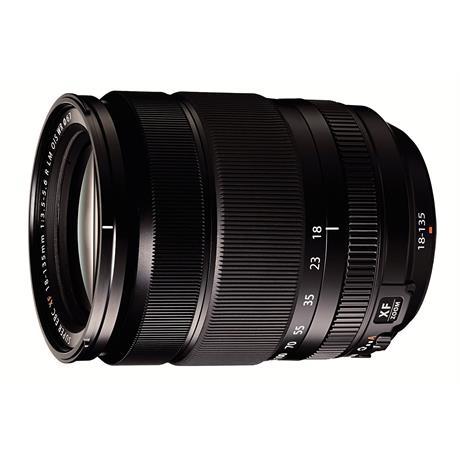 Fujifilm 18-135mm F3.5-5.6 LM OIS WR XF thumbnail