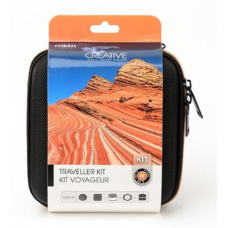 Cokin P Series Traveller Kit H3HO-28  thumbnail