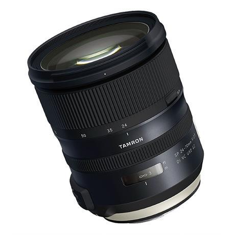 Tamron 24-70mm F2.8 Di VC USD G2 - Nikon AF thumbnail
