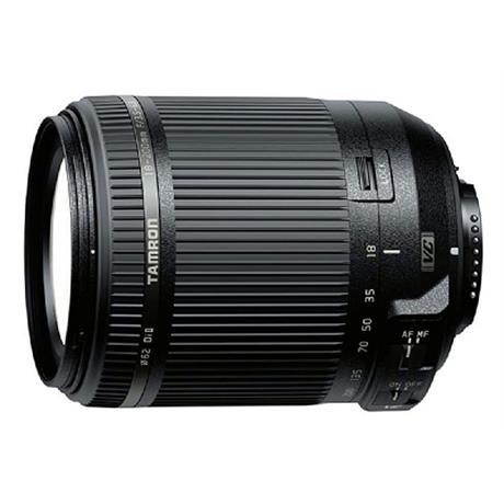 Tamron 18-200mm F3.5-6.3 DI VC II - Nikon AF thumbnail