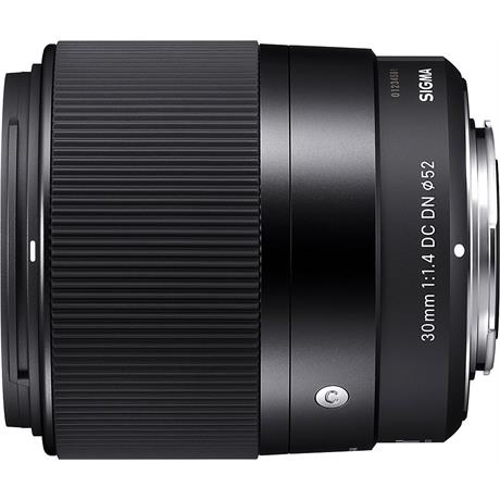Sigma 30mm F1.4 DC DN  - Sony E thumbnail