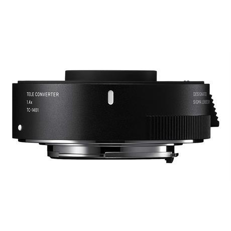Sigma 1.4x Tele converter TC-1401 - Nikon AF thumbnail