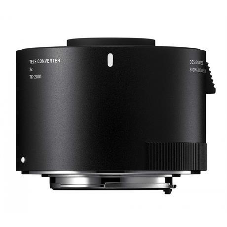 Sigma 2x Tele Converter TC-2001 - Nikon AF thumbnail