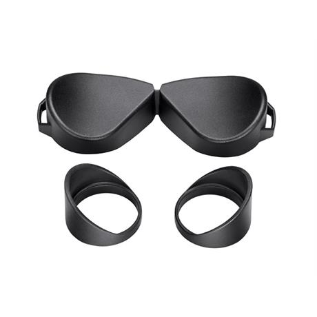 Swarovski WES Winged Eyecup Set for EL or SLC Binoculars thumbnail