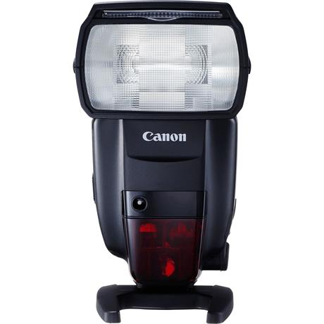 Canon 600EX-RT Speedlite II thumbnail