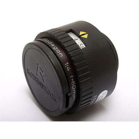 Rodenstock 60mm F4 Rodagon thumbnail