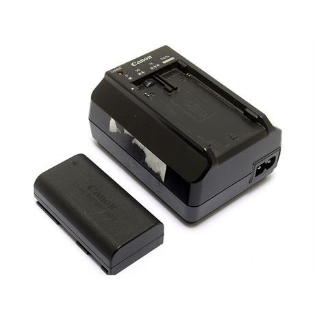 Canon CA-920 Charger + BP-915 Battery thumbnail