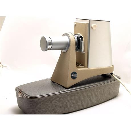 Leica Prado S + 100mm F2.8 thumbnail