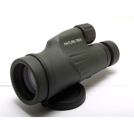 Hawke 10x50 Nature-Trek Monocular - Green thumbnail
