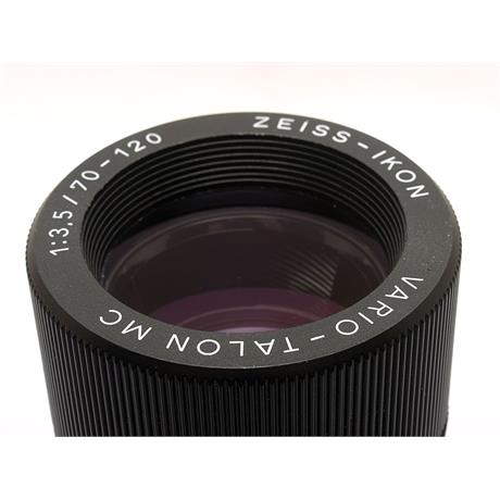 Zeiss 70-120mm thumbnail