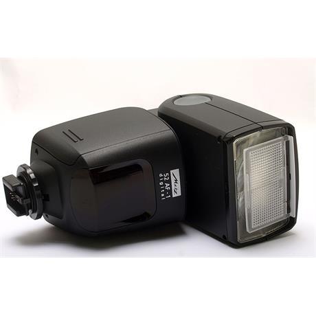 Metz 52 AF-1 Flashgun - Canon EOS thumbnail