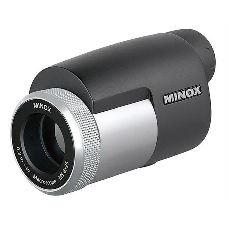 Minox 8x25 macroscope thumbnail