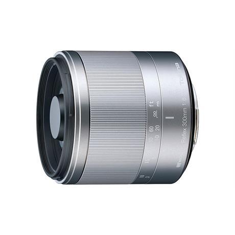 Tokina 300mm F6.3 MF Reflex - Micro 4/3rds thumbnail