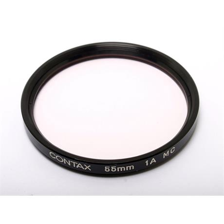 Contax 55mm Skylight 1A filter thumbnail