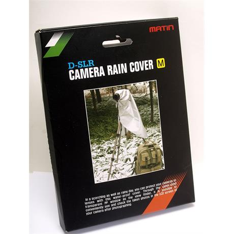 Other -  Matin Rain Cover Medium (Fits upto 300mm) thumbnail