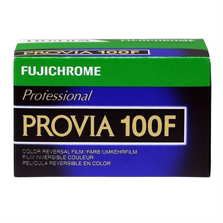 Fujifilm Provia 100F 36 Exposure x10 thumbnail