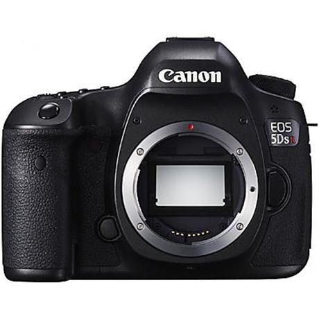Canon EOS 5DS R Body Only  thumbnail