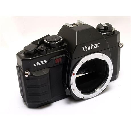 Vivitar V635 Body Only thumbnail