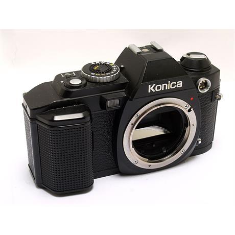 Konica FS-1 Body Only thumbnail