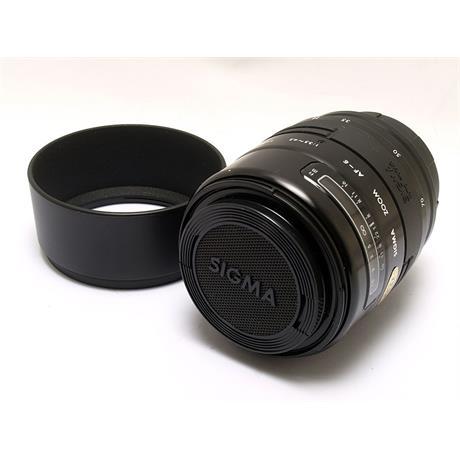 Sigma 28-70mm F3.5-4.5 AF thumbnail