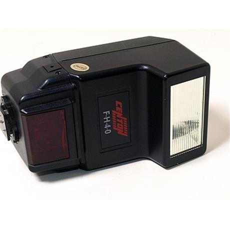 Centon FH40 Flash - Minolta AF thumbnail