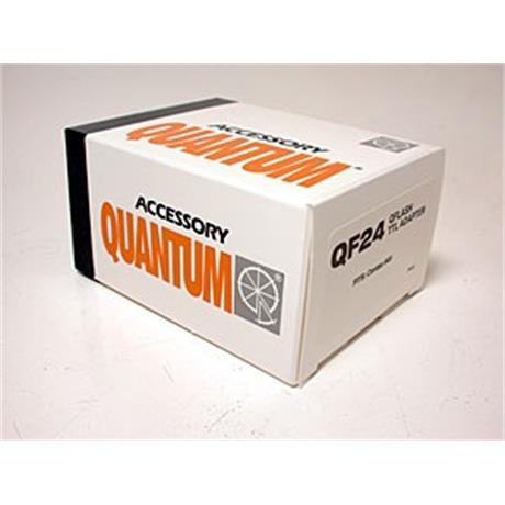 Quantum QF24 TTL Adapter thumbnail