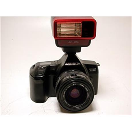 Minolta 3000i + 35-70mm thumbnail