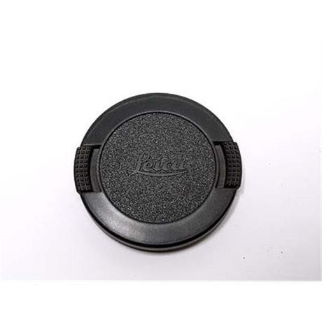 Leica Front Lens Cap E39 thumbnail