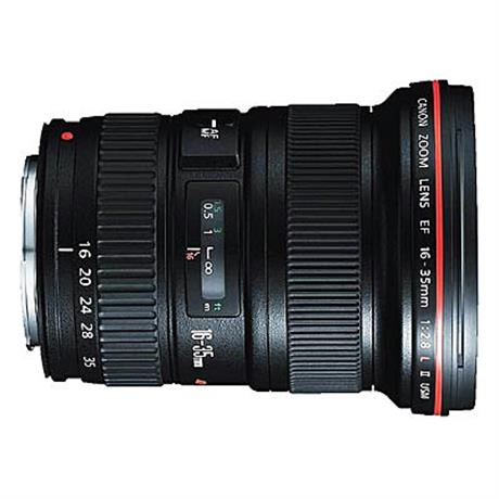 Canon 16-35mm F2.8 L USM III - Voucher Code CAN10  thumbnail