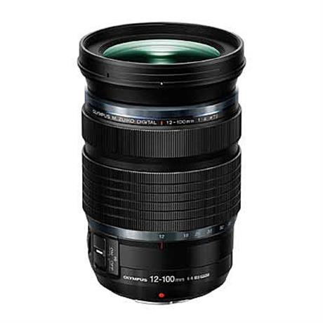 Olympus 12-100mm F4 M.Zuiko Pro - OLY100 Was £989 thumbnail