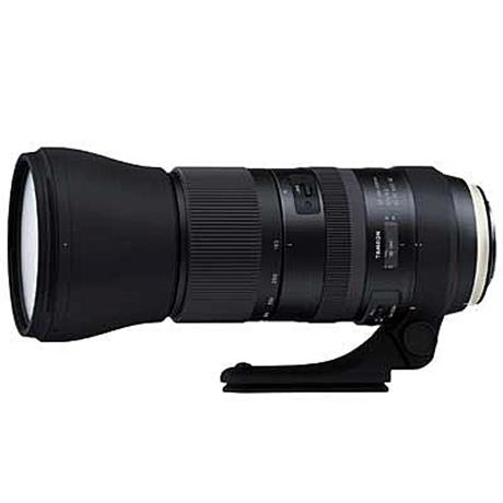 Tamron 150-600mm F5-6.3 SP Di VC USD G2 - Canon EOS thumbnail