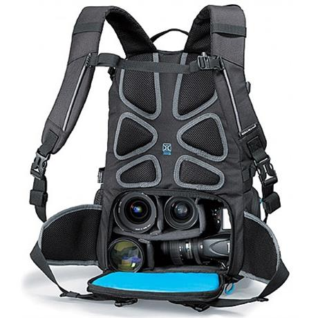 Cullmann Ultralight DayPack 300 - Black thumbnail