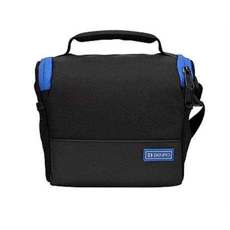Benro Element S20 Shoulder Bag - Black thumbnail