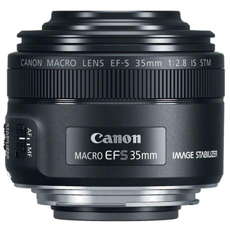 Canon 35mm F2.8 Macro IS STM EF-S thumbnail