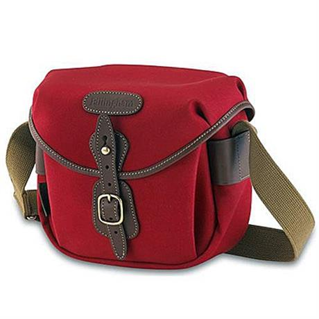 Billingham Hadley Digital - Burgundy / Chocolate thumbnail