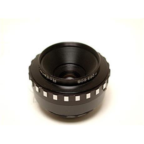 Rodenstock 50mm F5.6 Rodagon thumbnail
