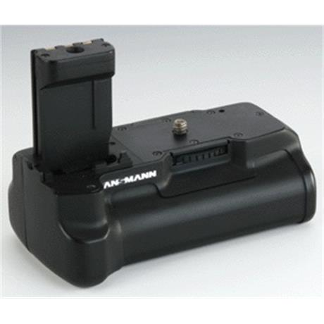 Ansmann C40D Grip ( 20D / 30D / 40D ) - *Clearance* thumbnail