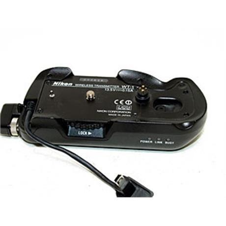 Nikon WT-1 Transmitter thumbnail