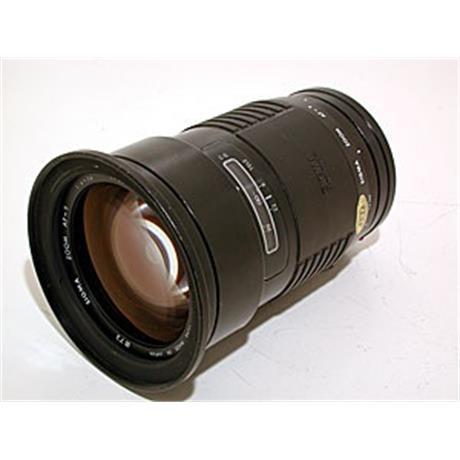 Sigma 28-200mm F4-5.6 - Sony AF thumbnail